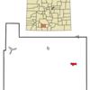 Location In Rio Grande County And The State Of Colorado