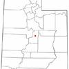 Location Of Mount Pleasant Utah