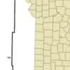 Location Of Mountain View Missouri