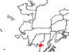Location Of Naknek Alaska