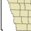 Location Of Newton Iowa