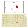 Location Of Newton Kansas