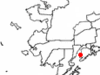 Location Of Ninilchik Alaska