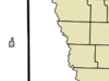 Location Of Orange City Iowa