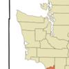 Location Of Orchards Washington