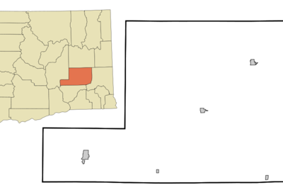 Location Of Othello Washington