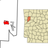 Franklin County And The State Of Arkansas