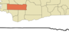 Location Of Packwood In Lewis County Wa