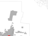 Location Of Pharr Texas