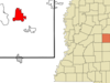 Location Of Philadelphia Mississippi