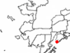 Location Of Port Graham Alaska