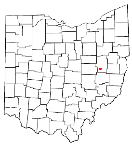 Location Of Port Washington Ohio
