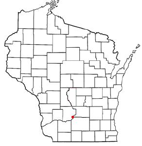 Location Of Prairie Du Sac Wisconsin
