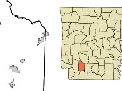 Nevada County And The State Of Arkansas