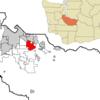 Location Of Puyallup Washington