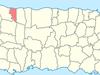 Location Of Quebradillas