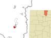 Location Of Ranchos De Taos New Mexico
