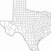 Location Of Rio Grande City Texas