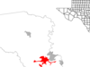 Location Of Sealy Texas
