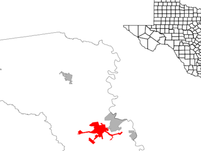 Location Of Sealy Texas