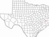 Location Of Shepherd Texas