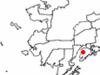 Location Of Soldotna Alaska