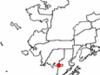 Location Of South Naknek Alaska