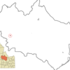 Location In Custer County And The State Of Idaho