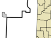 Location In Lincoln County And The State Of Arkansas