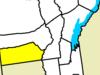 Location Of Stony Creek In Warren County
