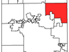 Location In Summit County