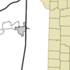 Location Of Sullivan Missouri