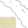 Location Of Superior Montana