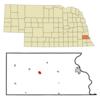 Location Of Syracuse Nebraska