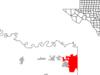 Location Of Texarkana Texas