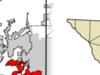 Location Of The Colony In Denton County Texas