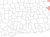 Location In Windham County Connecticut