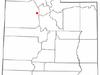 Location Of Tooele Utah