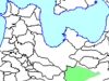 Location Of Towadako
