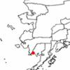 Location Of Twin Hills Alaska