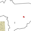 Location In Huerfano County And The State Of Colorado