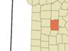 Location Of Warsaw Missouri