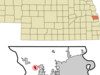 Location Of Waterloo Nebraska