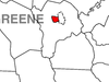 Location Of Waynesburg In Greene County