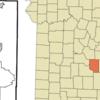 Location Of Waynesville Missouri