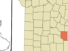 Location Of Waynesville Missouri