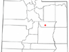 Location Of Wellington Utah