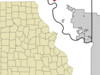 Location Of Weston Missouri
