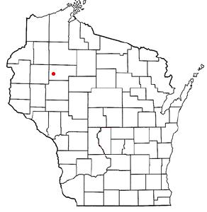 Location Of Weyerhaeuser Wisconsin
