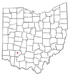 Location Of Wilmington Ohio